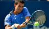 Евгений Донской сыграет с Даниилом Медведевым во втором круге St. Petersburg Open