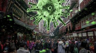 Врач-инфекционист рассказал, чем опасна паника из-за коронавируса