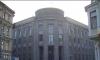 В Петербурге тушат здание университета на Большой Морской