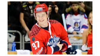 """Никита Гусев хочет расторгнуть контракт со """"СКА"""" ради клуба НХЛ"""
