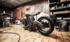 За отказ платить алименты петеребуржец потерял мотоцикл