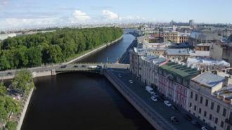 Губернатор заявил о разработке смягчений ограничений в Петербурге после Нового года