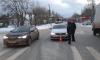 """В Екатеринбурге многодетная женщина на """"БМВ"""" сбила ребенка и пенсионера"""