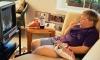 Ученые выяснили, что телевизор - причина детского ожирения