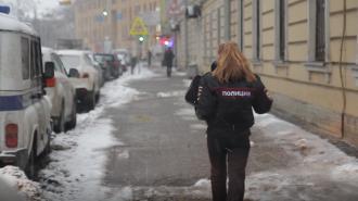 В Приозерске нашли труп мужчины со связанными ногами и пакетом на голове