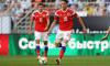 Сборная России по футболу разгромила Сан-Марино в отборочном турнире ЧЕ