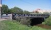 Пожилой мужчина погиб, упав с моста в Дудергофку