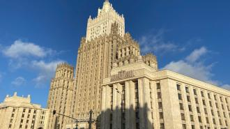 Россия обязала задержанного в Петербурге украинского консула покинуть страну