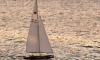 """Возле Крестовского острова """"золотая молодежь"""" на яхте врезалась в теплоход"""