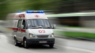 На Ольгинском пруду спасли провалившегося под лед 9-летнего мальчика