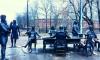 Проект благоустройства Александровского парка закрывает сквозной проезд через него