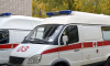 В аварии с пятью автомобилями на Комендантском проспекте пострадал подросток