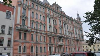 В здании бывшего генконсульства США на Фурштатской может появиться гостиница