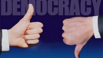 15 сентября во всем мире празднуют День демократии