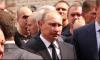 Путин посмотрит матч сборных России и Новой Зеландии с трибуны стадиона на Крестовском
