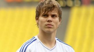 Динамовец Кокорин не сыграет против Анжи