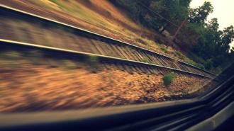 В Дагестане заминирован железнодорожный переезд