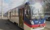 Под трамвай на Руставели попал пешеход: мужчина подскользнулся на дороге