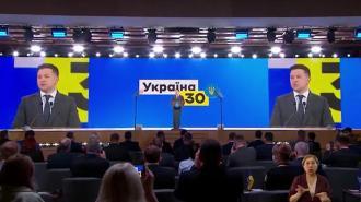 Зеленский назвал вопрос боеспособности ВСУ приоритетом государственной политики