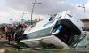 В результате ДТП в Турции погибли 10 пассажиров автобуса