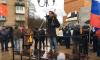 Митинг против строительства мусоросжигающего завода повторился в Ломоносове