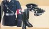 В Пермском крае разбираются с фото следователя в нацистской форме