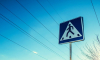 В Девяткино с Арсенальной улицы неизвестные украли дорожные знаки