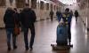 Петербургский метрополитен дополнительно купил 11 тонн моющего средства