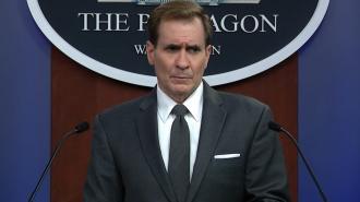 Пентагон заявил, что переброска истребителей США в Польшу не связана с Украиной