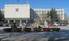 Новый парк в Приморском районе откроется в 2021 году