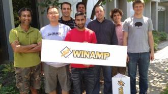 Музыкальный сервис Winamp закроется навсегда в декабре