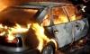 В Ленобласти женщина поссорилась со своим приятелем и заживо сожгла его в автомобиле