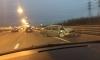 Массовое ДТП: 5 машин разбились на КАД