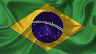 В Бразилии бизнес-джет разбился при посадке