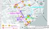 Турнир по велоспорту ограничит движение на Ваське 2 мая