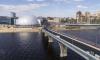 В Петербурге Яхтенный мост закрыли до Кубка конфедераций