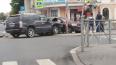 Неработающий светофор спровоцировал тройное ДТП на ...