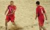 Сборная России пробилась в полуфинал ЧМ по пляжному футболу