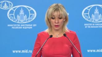 В МИД ответили на вопрос о подготовке встречи Путина и Байдена