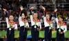Российским гимнасткам не удалось одолеть американок