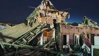 """В """"РЖД"""" прокомментировали информацию о сносе исторического вокзала в Токсово"""