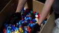 Петербуржцы раздельно соберут мусор на субботней акции