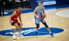 """Гендиректор баскетбольного """"Зенита"""" подвел итоги прошедшей части приостановленного сезона"""