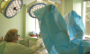 В Пскове отец умершей девочки напал с ножом на лечащего врача
