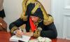 Соколова могут лишить Ордена Почетного Легиона