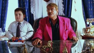 Михалков привязал кинематограф к однополым бракам и геям