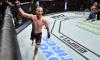 Джастин Гэтжи заменил Хабиба Нурмагомедова на турнире UFC