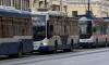 Трамваи и троллейбусы усилят работу на Троицу