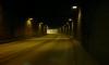 В тоннеле дороги на Канонерский остров в Петербурге погиб человек