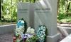 В Выборге открыли памятник супругам-меценатам Юхо и Марии Лаллукка